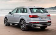 Новий Audi Q7 на AUTO.RIA