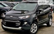 Купити б/у Ford EcoSport на AUTO.RIA