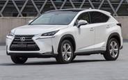 Купить новый  Lexus NX на AUTO.RIA