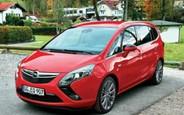Купить б/у Opel Zafira Tourer на AUTO.RIA