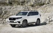Купити новий Toyota Land Cruiser Prado на AUTO.RIA