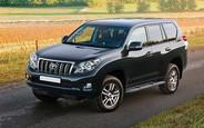 Купити вживаний Toyota Land Cruiser Prado на AUTO.RIA