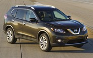 Всі пропозиції по уживаним Nissan Rogue на AUTO.RIA