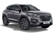 Почем актуальный Hyundai Tucson на AUTO.RIA?