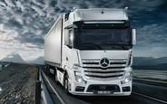 Всі пропозиції по новим Mercedes-Benz Actros на AUTO.RIA