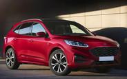 Купить новый Ford Kuga на AUTO.RIA