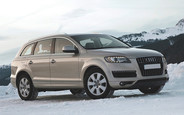 Купить б/у Audi Q7 на AUTO.RIA