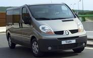 Все предложения по б/у Renault Trafic на AUTO.RIA