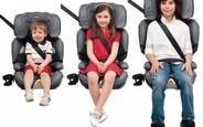 Купити дитяче автокрісло на RIA.COM