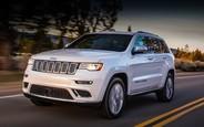 Все предложения по новым Jeep Grand Cherokee на AUTO.RIA