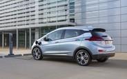 Все предложения по б/у Chevrolet Bolt EV на AUTO.RIA