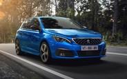 Все предложения по новым Peugeot 308 на AUTO.RIA