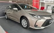 Почем новые Toyota Corolla на AUTO.RIA?