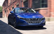 Выбрать новый Hyundai Elantra на AUTO.RIA