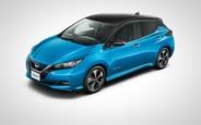 Купить новый  Nissan Leaf на AUTO.RIA