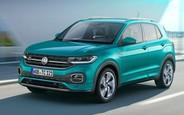 Всі пропозиції по новим Volkswagen T-Cross на AUTO.RIA