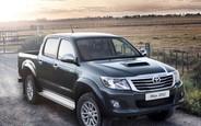 Купить б/у Toyota Hilux на AUTO.RIA