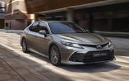 Выбрать новый  Toyota Camry на AUTO.RIA