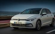 Все предложения по новым Volkswagen Golf на AUTO.RIA