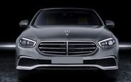 Купити новий Mercedes-Benz E-Class на AUTO.RIA