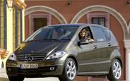 Купить б/у Mercedes-Benz A-Class на AUTO.RIA