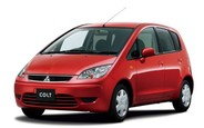 Купить б/у Mitsubishi Colt на AUTO.RIA