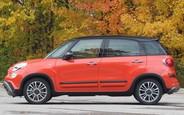 Купить б/у Fiat 500L на AUTO.RIA