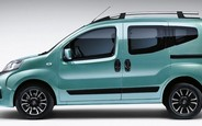 Купить б/у Fiat Qubo на AUTO.RIA