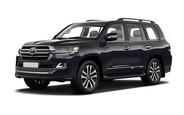 Всі пропозиції по новим Toyota Land Cruiser 200 на AUTO.RIA