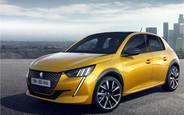Купить новый  Peugeot 208 на AUTO.RIA