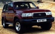 Все предложения по б/у Toyota Land Cruiser 80 на AUTO.RIA