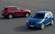 Усі вживані кросовери Mazda на AUTO.RIA