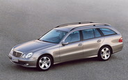 Почем б/у Mercedes-Benz E-Class на AUTO.RIA?