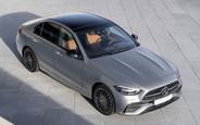 Купити новий Mercedes-Benz C-Class на AUTO.RIA