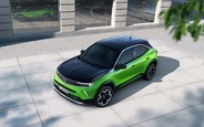 Всі пропозиції по новим Opel Mokka на AUTO.RIA