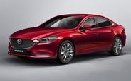 Все предложения по новым Mazda 6 на AUTO.RIA