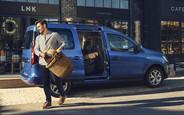 Новые «пассажиры» Renault Express на AUTO.RIA