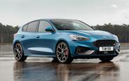 Все предложения по новым Ford Focus на AUTO.RIA