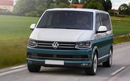 Купить новый Volkswagen T6 (Transporter) на AUTO.RIA