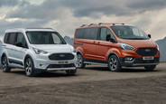 Купить новый  Ford Tourneo Connect пасс. на AUTO.RIA