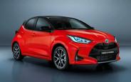 Все предложения по новым Toyota Yaris на AUTO.RIA