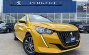 Почем новый  Peugeot 208 на AUTO.RIA?