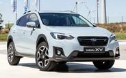 Почем новый  Subaru XV на AUTO.RIA?