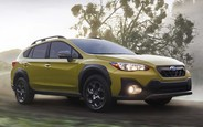 Почем новые Subaru XV на AUTO.RIA?