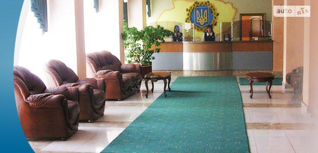 4 новых отеля будут построены в Киеве