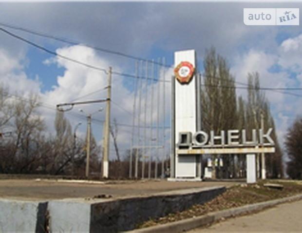 49 процентов строительных работ приходятся на Донецк