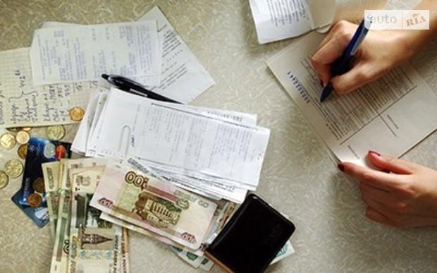 70% киевлян получили скидку на оплату коммунальных услуг за февраль