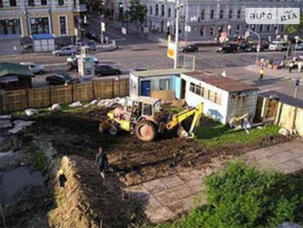 Администрация Шевченковского района Киева будет  бороться со скандальными застройками