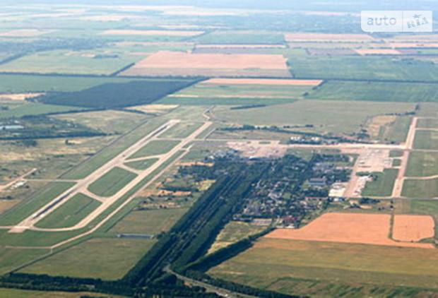 «Аэросвит» заявляет, что исполнительная служба незаконно передала земли компании аэропорту «Борисполь»