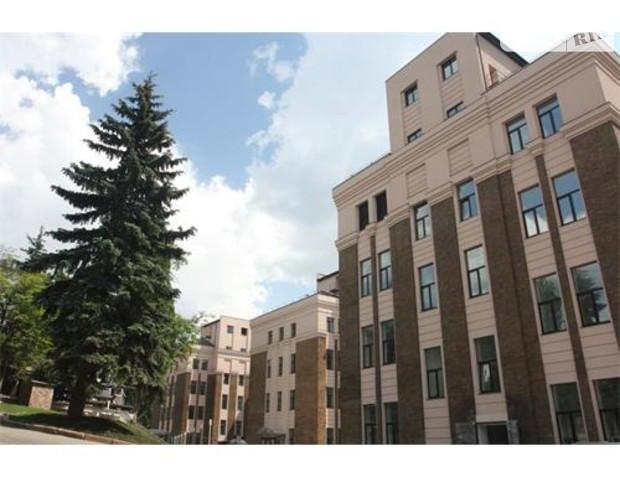 Через 2 года в Киеве введут 500 тыс кв м офисной площади